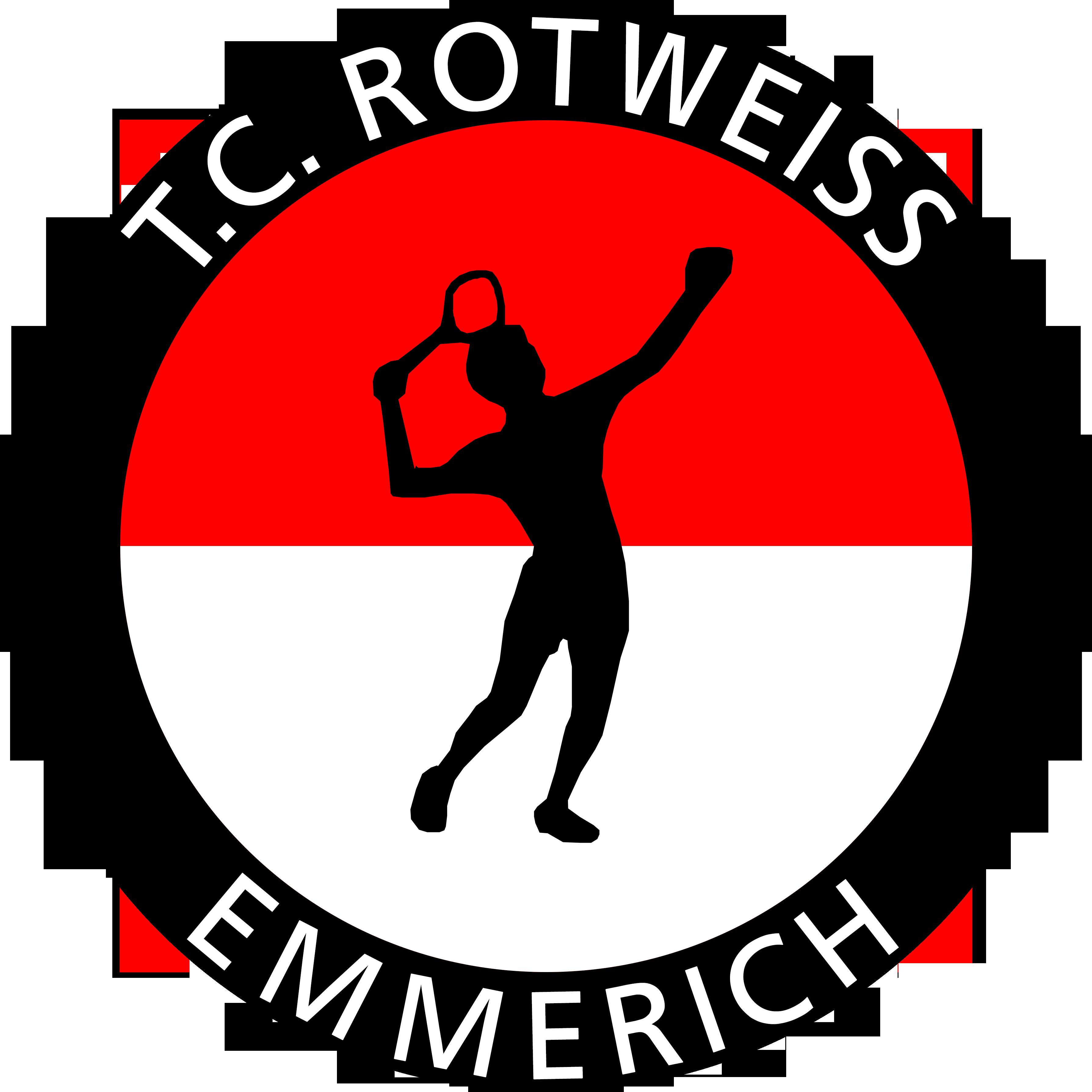 TC Rotweiss Emmerich e.V.